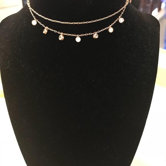 Chloe + Isabel Jewelry - Choker Necklace